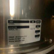 Conair Model AR 10 Vacuum Receiver