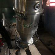 Conair Model FL15 Stainless Steel Vacuum Receiver