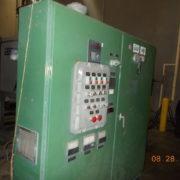 """Davis Standard Model Mark VI 25INDS25 2 1/2"""" Extruder with air cooled barrel"""