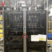 Pearson Dual Head Case Packer