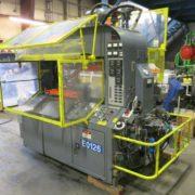 Jomar Model 85S Injection Blow Molding Machine