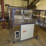 Bottle Tech Solutions Semi Automatic Bagging Machine