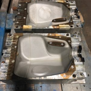 Uniloy gallon molds
