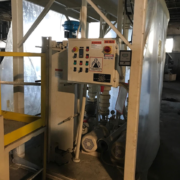Process Engineering and Equipment Cooling Tower Water Pump Assembly with Heat Exchanger