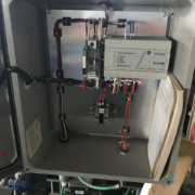 Diamond Water Systems Model TSA-120 High Efficiency Cooling Water Filtration System