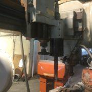 Sajo Model VF 54 G Vertical Milling Machine
