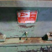Nelmor 16 x 20 (25 HP) Granulator