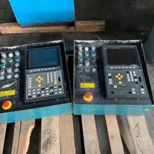 2000 Davis-Standard/Sterling Controls