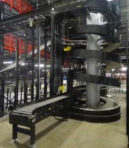 Ryson Spiral Conveyor