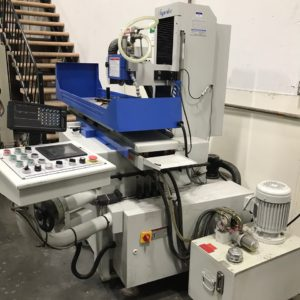 Supertec Model SG-3A1020 Surface Grinder
