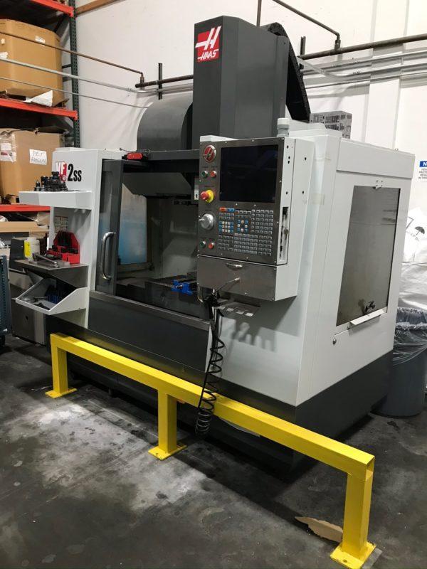 Haas Model TL-1 CNC Lathe