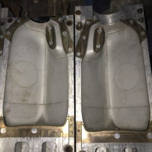 One Half Gallon Mold