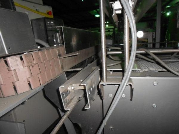 Dyco Semi Automatic DeBagging Machine