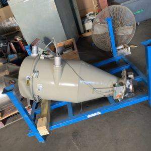 Conair Model FL20 Vacuum Receiver