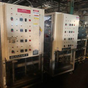 Budzar Industries Temperature Control Unit