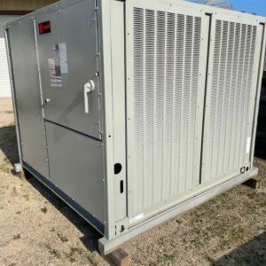 Trane Model SREACO40 Air Cooled Chiller