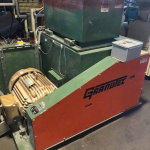Granutec Model TFG 1632 (75) Horse Power Granulator