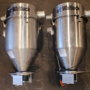 Vacuum Receivers, Self Contained Loaders & Hoppers