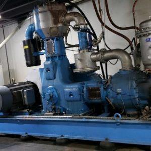 High Pressure AF Air Compressor