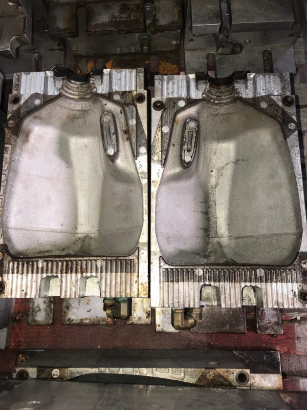 Blow Mold Supply Gallon Molds
