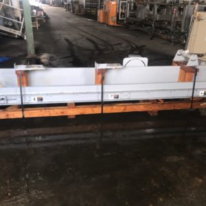Cleated Belt Conveyor