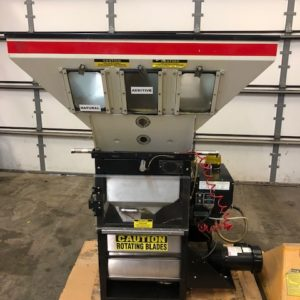 Maguire Model WSB 940 Weigh Scale Blender